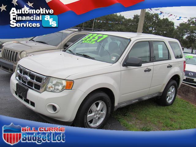 Pre-Owned 2009 Ford Escape XLS