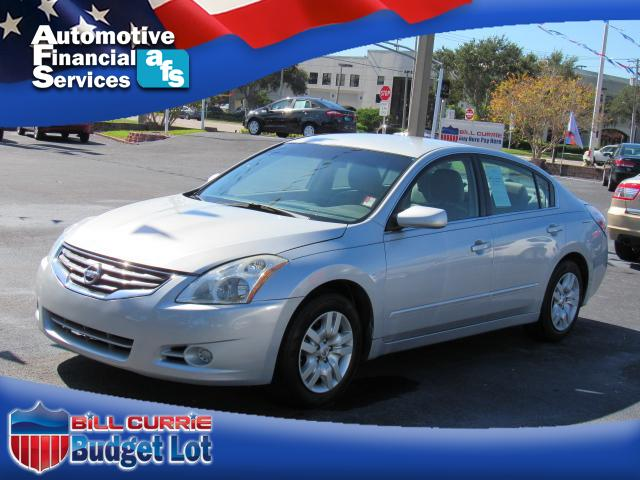 Pre-Owned 2010 Nissan Altima 2.5