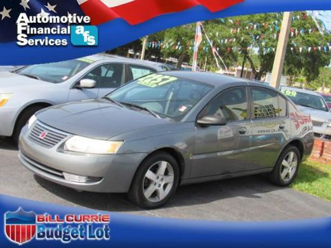Pre-Owned 2006 Saturn Ion