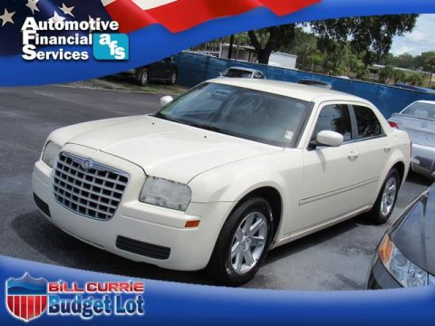 Pre-Owned 2007 Chrysler 300